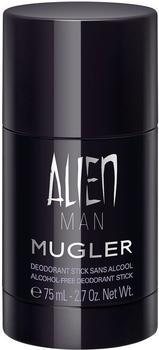 Thierry Mugler Alien Man Deodorant Stick (75g)