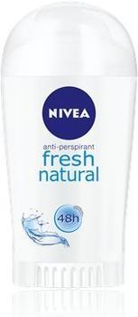 Nivea Fresh Natural Deo Stick 48h (40 ml)