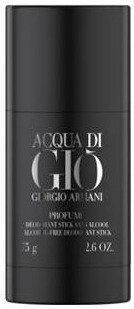 Giorgio Armani Acqua di Giò Profumo Deostick (75g)
