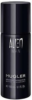 Thierry Mugler Alien Man Deo Spray (150ml)