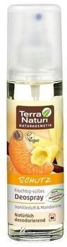 Terra Naturi Deospray Vanilleduft & Mandarine