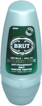 Brut Original Deodorant Roll-on (50 ml)