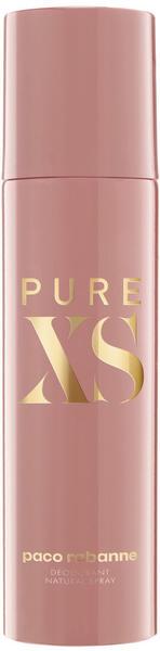 Paco Rabanne Pure XS Woman Deodorant Spray (150ml)