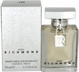 Richmond Woman Deodorant Spray (50 ml)