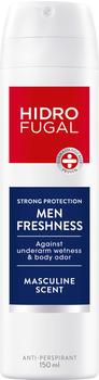 Hidrofugal Men Deo Spray Männerfrische (150ml)