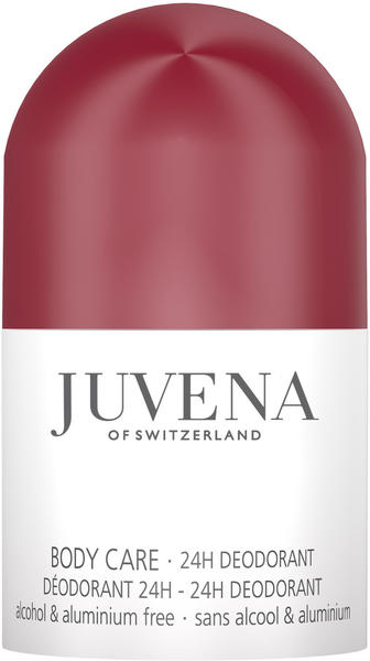 Juvena Body Care 24h Deodorant (50 ml)