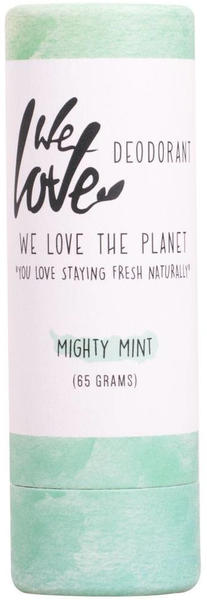 We Love The Planet Forever Mighty Mint Deo Stick (65 g)