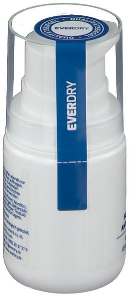 Everdry Antitranspirant Body im Spender (50 ml)