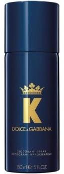 Dolce & Gabbana K by Dolce & Gabbana Deodorant Spray (150ml)