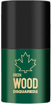 DSquared Green Wood Deodorant Stick (75 ml)