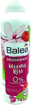 Balea Deodorant Bloomy Kiss