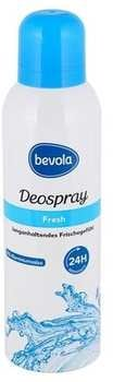 Bevola Deospray Fresh Spray