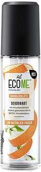 Ecome Orangenblüte Deodorant 75 ml