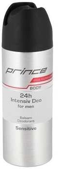 Prince Body Intensiv Deo for men Sensitive