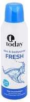 Today Deo & Bodyspray Fresh