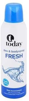 Today Deo & Bodyspray Fresh