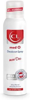 CL Med+ Deodorant Spray 150 ml