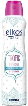 Elkos Body Tropic Deodorant 200 ml