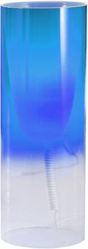 Kartell Toobe Tavolo blau (9065-K2)