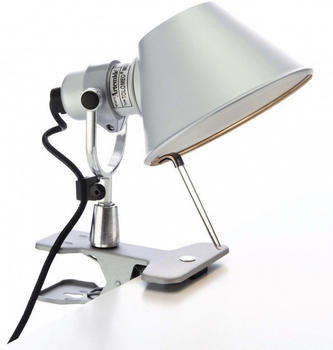 Artemide Tolomeo Micro Pinza LED Alu