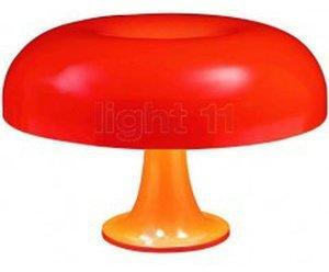 Artemide Nesso orange
