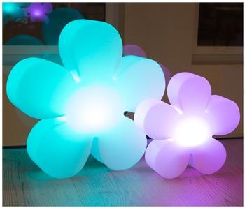 8 seasons Shining Flower LED 60 cm (32268L)