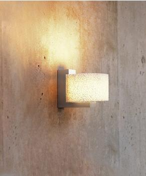 Serien Lighting Reef Wall Alu poliert