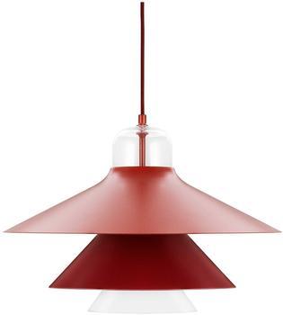 Normann Copenhagen Ikono groß rot