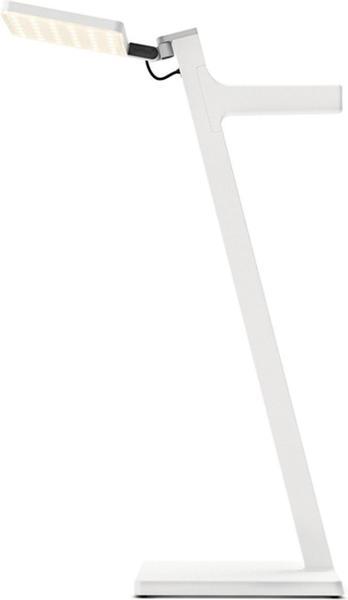 Nimbus Roxxane Leggera 52 CL weiß matt
