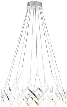 Serien Lighting LED Zoom 1 Element poliert
