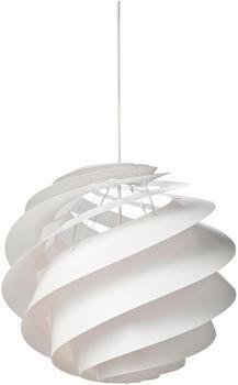 le-klint-swirl-3-medium-40cm-weiss