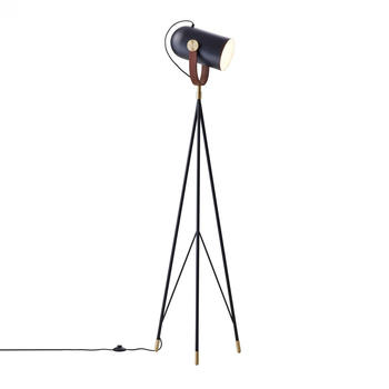 le-klint-carronade-gross-175cm-schwarz-messing