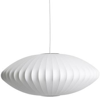 HAY Nelson Saucer Bubble M Ø 63.5cm Off-White