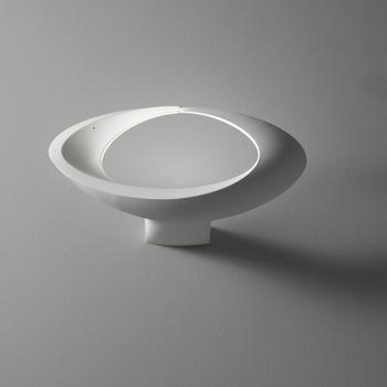 Artemide Cabildo Parete LED 2700K weiß