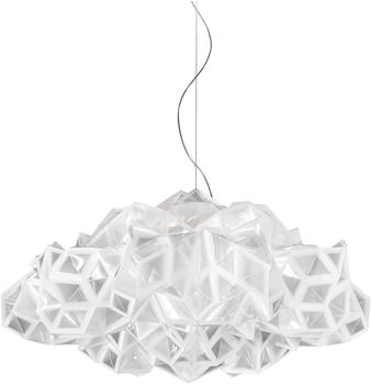 Slamp Drusa Suspension white