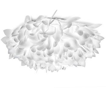 Slamp Veli Foliage Ceiling Wall Large weiß gemustert
