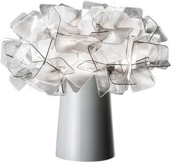 Slamp Table Lamp Clizia Smoked