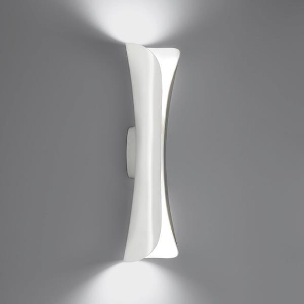 Artemide Cadmo Parete LED weiß