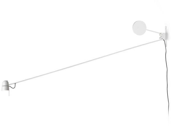 Luceplan Counterbalance Parete weiß