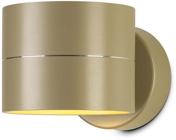 OLIGO Tudor LED Wandleuchte champagner matt
