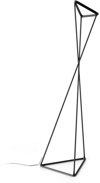 Luceplan Tango Terra 3000K schwarz