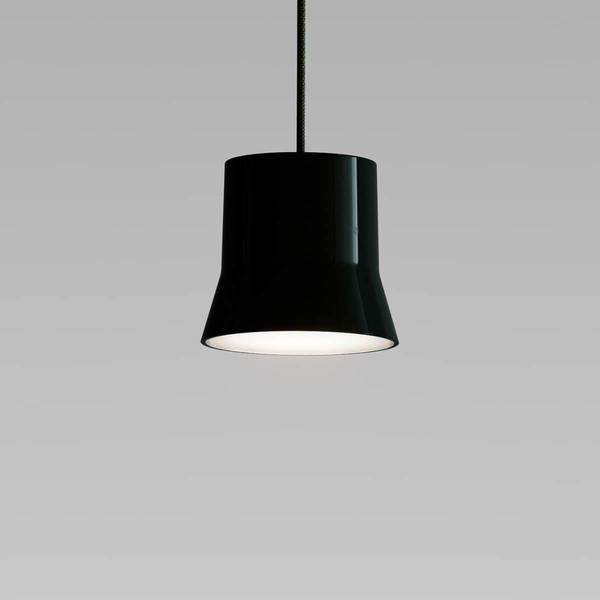 Artemide GIO.light Cluster LED Sospensione schwarz