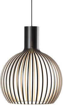 secto-design-octo-4241-45cm-schwarz-laminiert