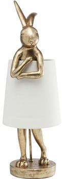 KARE Lamp Rabbit Gold (KARE-61598)