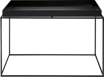 HAY Tray Table 60x60cm grau