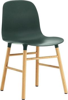 Normann Copenhagen Form Chair weiß