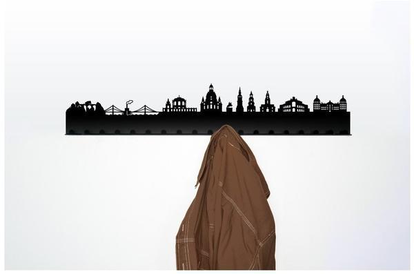 Radius Städtegarderobe Dresden