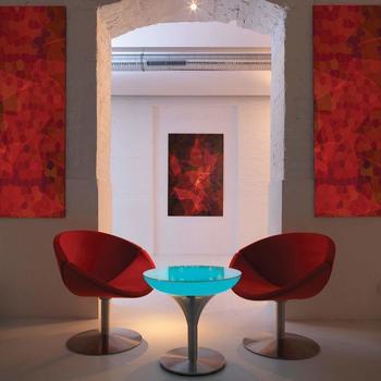Moree Lounge M 55 LED Accu Outdoor (27-03-55)