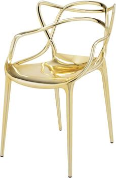 Kartell Masters gold