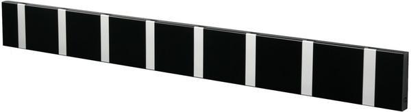 LoCa Knax Waagerecht 8 schwarz